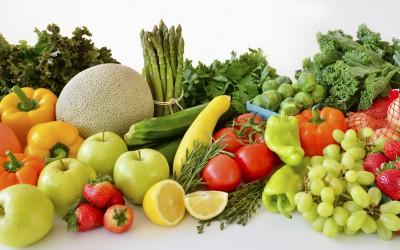 Ateliers: les bases de l'alimentation santé