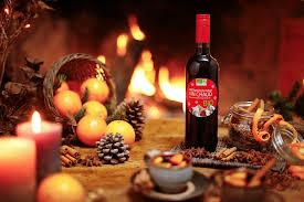 Les épices à vin chaud